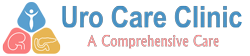 Uro Care Clinic Footer Logo